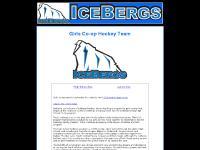 IceBergs Co-Op Hockey - Home