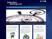 icebreakersformeetings.com icebreakers for meetings, ice breakers for meetings, fun icebreakers