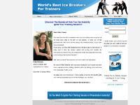 ice breaker, Icebreaker Games, team icebreakers, team building icebreakers