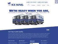 Manufacturer Packaged ICE Products | ICE KING AZ | Phoenix Arizona