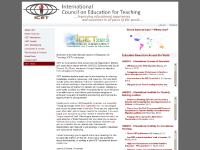 International Council on Education for Teaching /