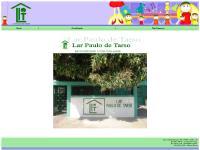 .::. Lar Paulo de Tarso .::. Reconstruindo a vida com amor .::.
