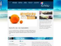 ICMAV - Igreja Cristã Manancial de Águas Vivas