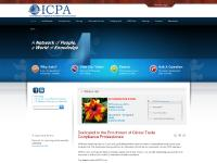 Library, Counsel's Corner, Employment, ICPA Info