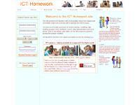icthomework.com ICT, ict, Programming