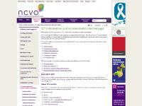 ICT (information and communication technology) | National Council for Voluntary Organisations