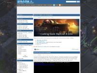 icyhell.net starcraft, utilities, downloads