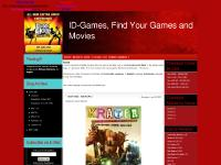 ID-Games, Find Your Games and Movies