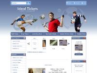 ideal-tickets.co.uk lottery, tickets, specialist