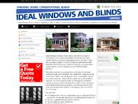 Timber Windows, Timber Doors, Double Glazing, Conservatories, Double Glazed Windows