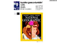 idekumiko.tumblr.com KUMIKO GOES A-TUMBLIN', everyday, Random
