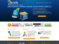 iElectrify: Improve Website Design & Increase Conversions