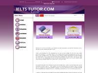 IELTS Tutor - It's Personal