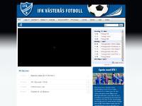 IFK Västerås Fotboll - Västerås äldsta Fotbollsförening