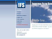 Industrial Filter Services Ltd.