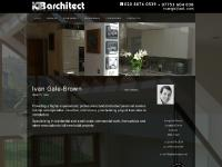 Architectural Services - London