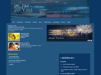 igrejapaznovale.com.br