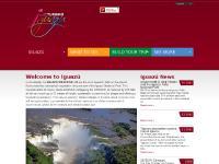 Iguazú Turismo - Sitio Oficial del Ente Municipal de Turismo