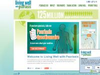 Psoriasis Treatment, Skin Disease | Living Well With Psoriasis