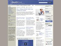 iHealthBeat – Reporting Technology's Impact on Health Care