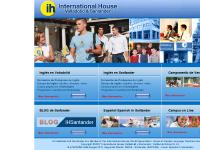 CURSOS DE INGLES INTERNATIONAL HOUSE SANTANDER,ACADEMIA DE INGLES,SANTANDER,EMPRESAS,EXÁMENES DE CAMBRIDGE