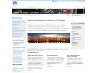 IHS Maritime Intelligence & Publications: Fairplay