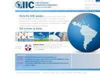 iic - Corporación Interamericana de Inversiones