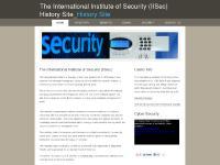 Security Focused, Tweet, Bye Laws