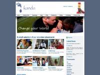 Ikando Volunteer Programs and Internships in Africa