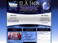 ila1408events.com Get Driving Directions