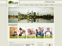 ilaw.com.au iLaw, team, career