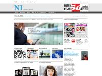 NI Group Ltd | NI Group Ltd publishes The Times, The Sun, The Sunday Times and the TLS