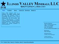 Illinois Valley Minerals, L.L.C. - Producer of FULLBLAST Premium Blasting Abrasive