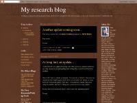 iloveresearch.blogspot.com 11:41 AM, book inventory, At long last