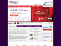 Top Employee Recognition & Global Rewards Solutions | Achievers