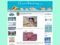 I Love Shelling | Collect Shells | Sanibel Seashells