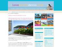 ilovesouthdevon.com hotels torquay devon, South Devon holidays, Torquay