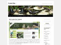 ilovezoo.com Singapore Zoo, Zoo Negara, Malaysia
