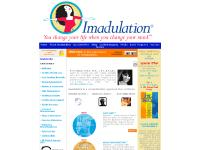 imadulation.com guided imagery, guided meditation, guided meditations