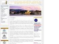 2nd IMAFR 2011, Kos, Greece - Invitation