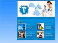 Imagem Radiológica - Bem Vindo