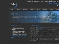IMAj Institute - Esthetics and Laser Training School