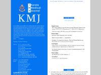 Kerala Medical Journal