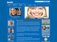 Cosmetic Teeth, Temporary Teeth, Dental Sealer, Skin Seal, Clean & Seal - Imako Cosmetic Teeth