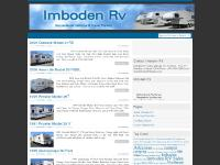 imbodenrv.com Driving Directions, Carolina Carports, Inventory