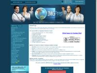imgprep.com foreign medical graduates, international medical graduates, IMGs