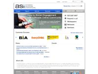 ASI - iMIS Software | USA Home