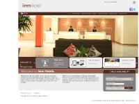 Budget Bangkok Hotels - IMM Hotel Group - Accommodation Chiang Mai