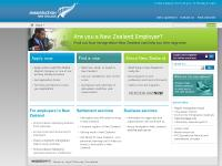immigration.govt.nz Find a branch, Get application forms, Use our Vis