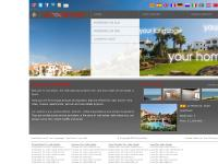 Real Estate Property Portal Spain | ImmoVario